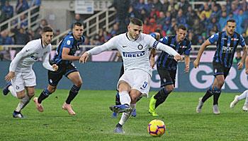 Serie A: Icardi pünktlich zu entscheidender Phase zurück