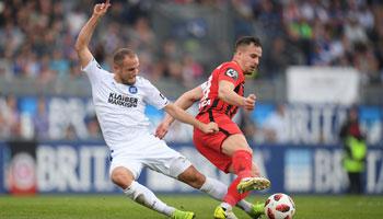 3. Liga – 4 Klubs, 4 Mutmacher für den Aufstiegskampf