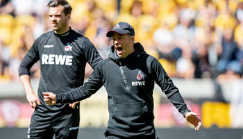 "Trainerwechsel als Tabellenführer: Köln ""klaut"" Anfang den Aufstieg"