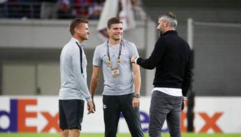 RB Salzburg: Roses Erbe ist in guten Händen