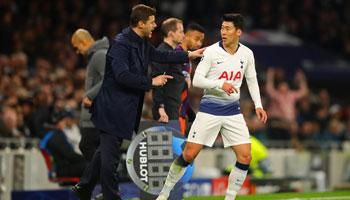 Tottenham Hotspur – Ajax Amsterdam: Sturmpuzzle als Handicap für die Spurs