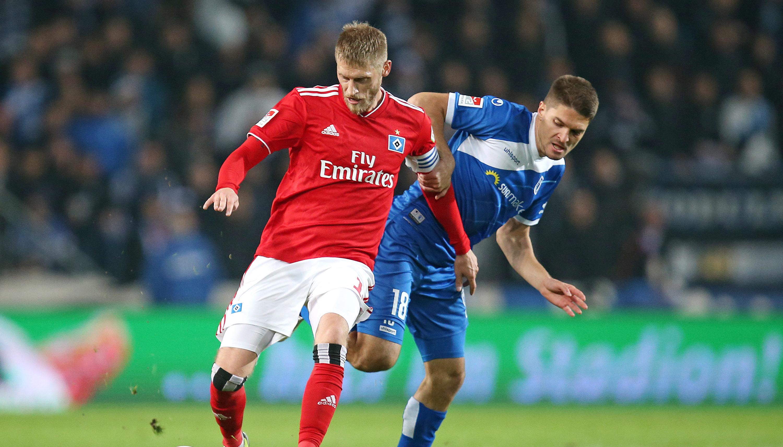 HSV – 1. FC Magdeburg: Wer kommt seinem Ziel näher?