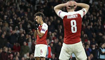 Premier League: 2 aus 4 in die Champions League