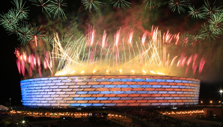 Europa League: Wer schafft es bis nach Baku?