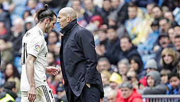 Bale, Kroos, Hazard – Was passiert bei Real Madrid?