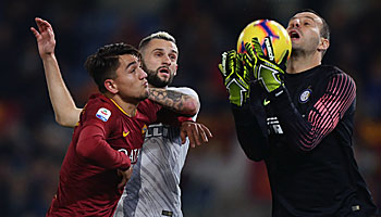 Inter Mailand – AS Rom: Giallorossi kann für Spannung sorgen