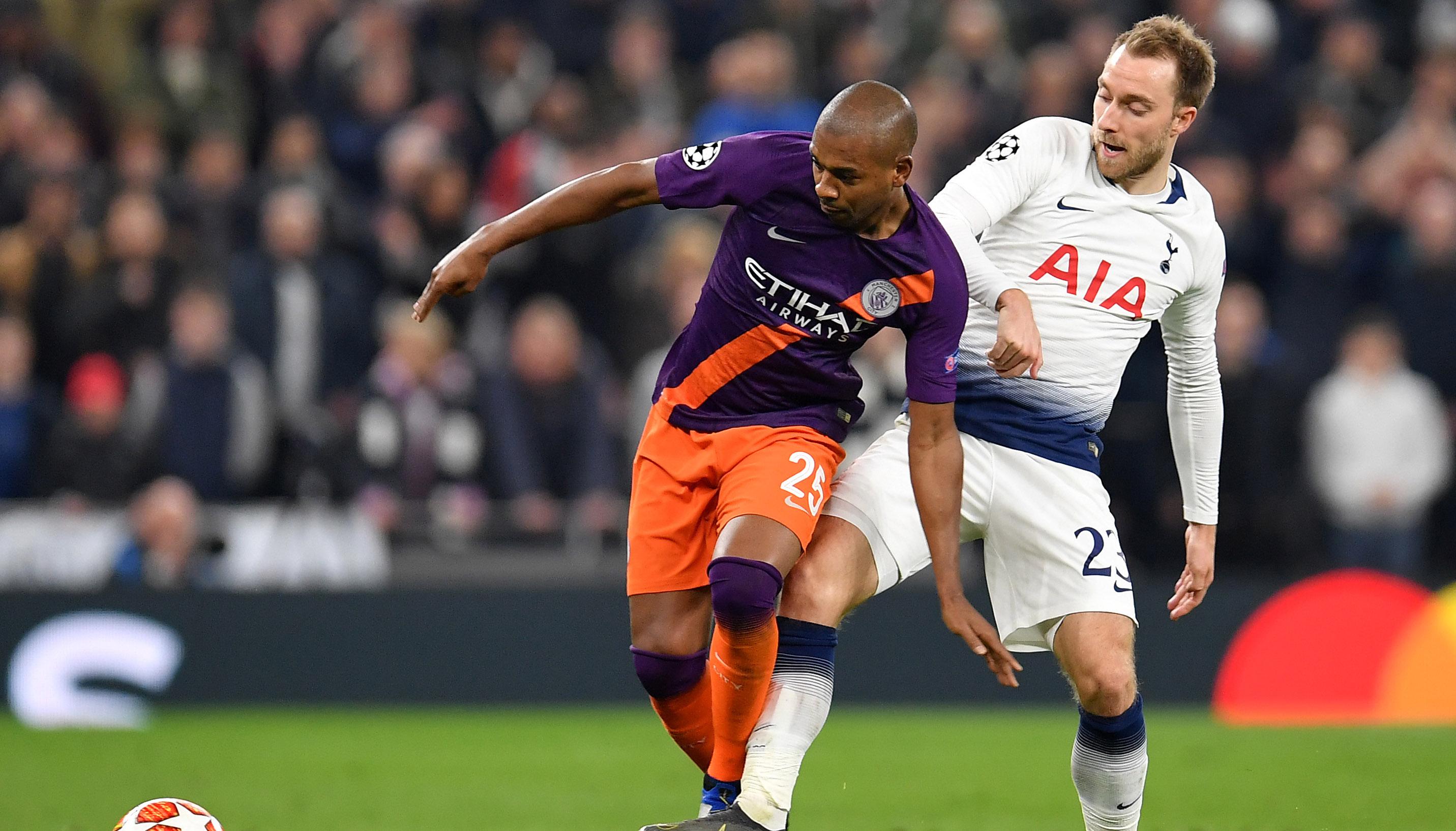 Manchester City – Tottenham Hotspur: Revanche für das CL-Aus