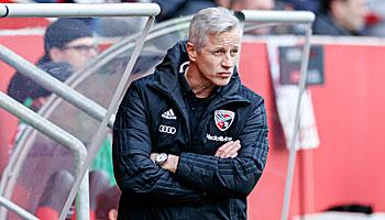 FC Ingolstadt: Alle Hasenhüttl-Nachfolger scheiterten