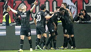 Eintracht Frankfurt – FC Chelsea: Heimbilanz macht SGE-Hoffnung aufs Finale