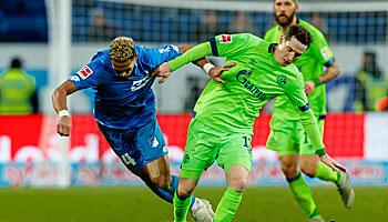 Schalke 04 – TSG Hoffenheim: S04 kämpft gegen die Heimschwäche