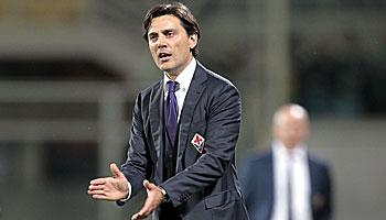 Vincenzo Montella: Rückkehr zur Erfolgsstation