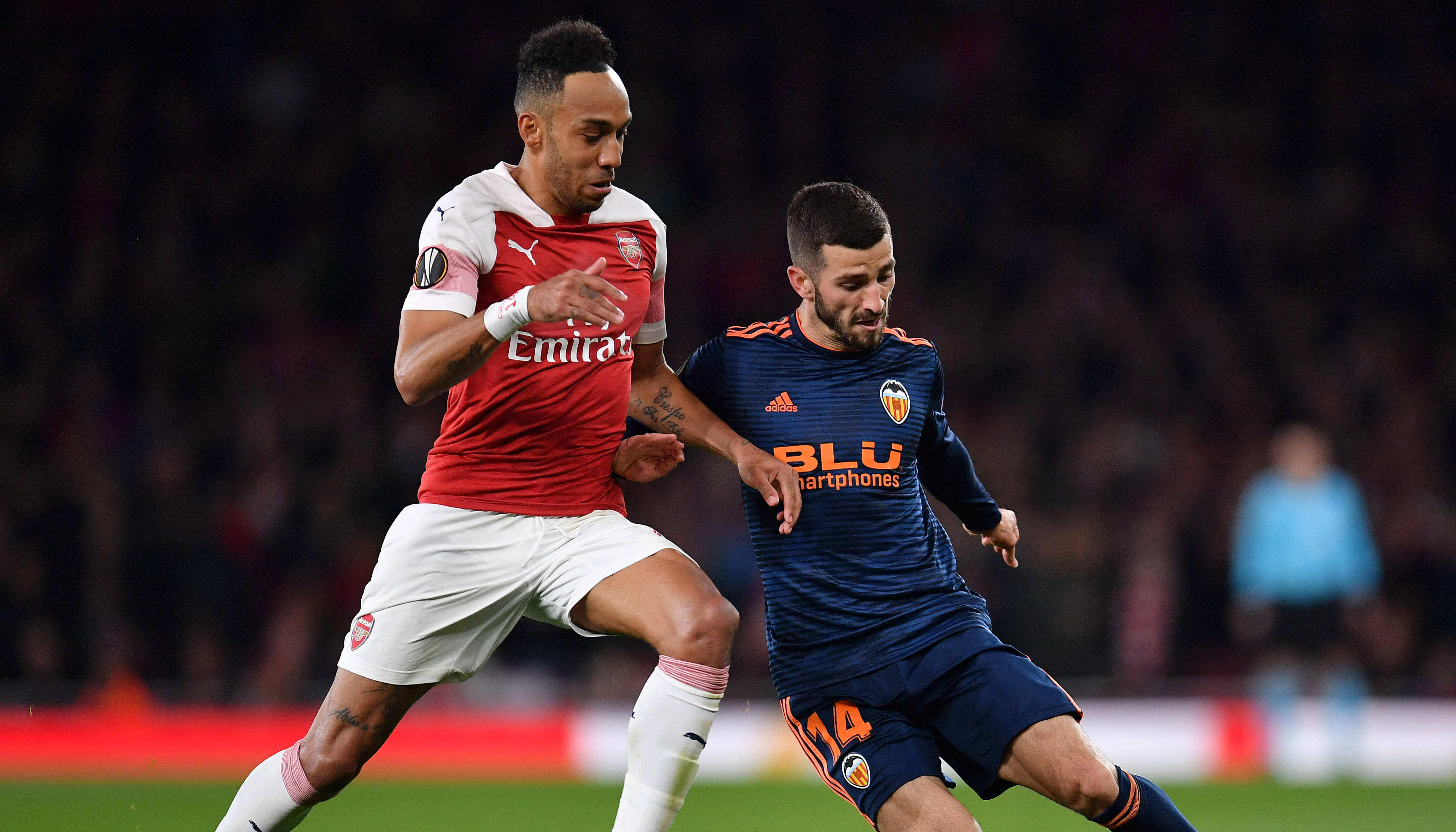 FC Valencia – FC Arsenal: Gunners vor dem letzten Schritt ins Finale