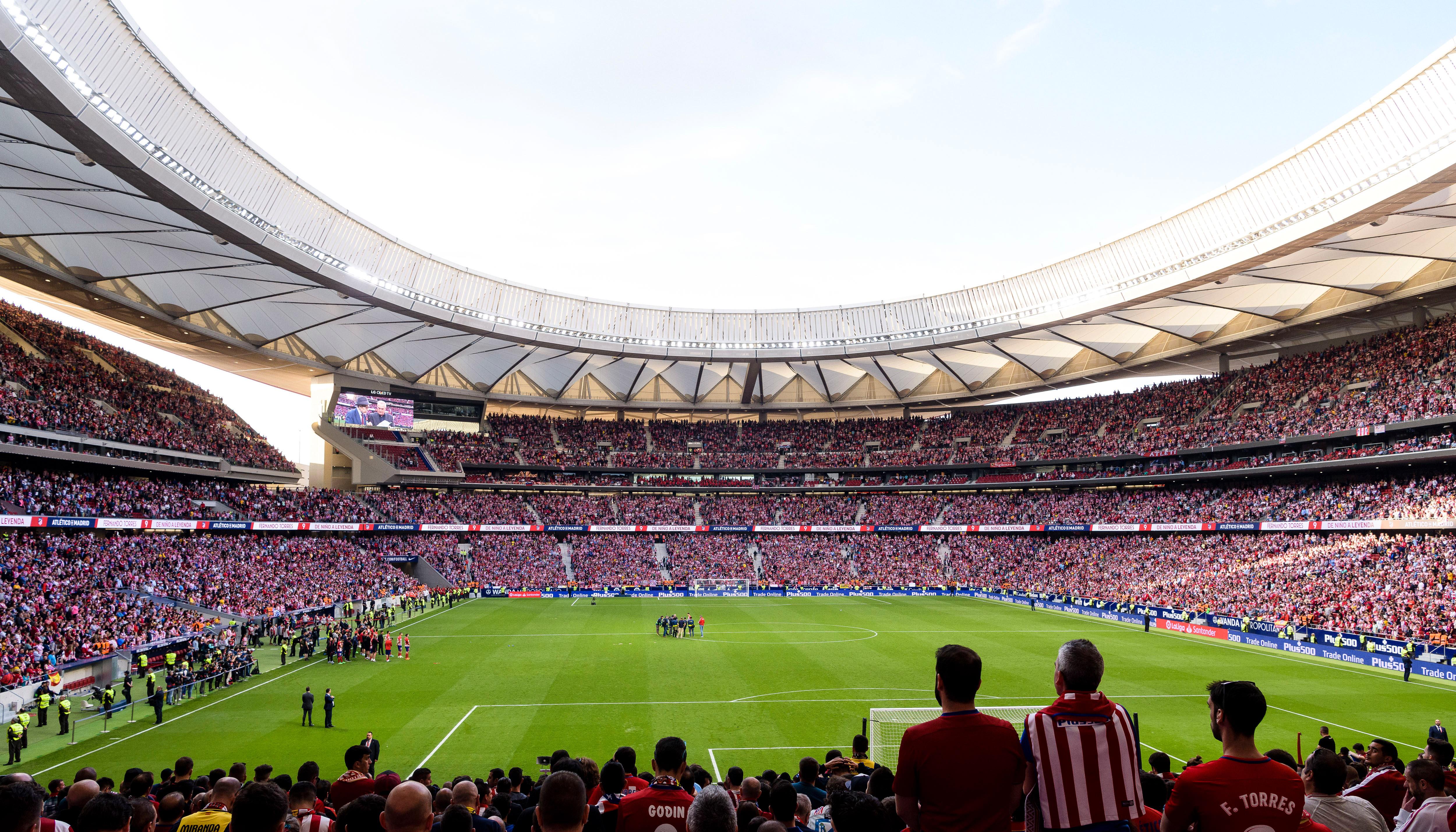 Champions League: Zwei Wege führen nach Madrid