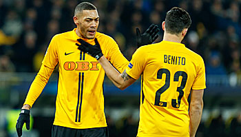 Super League: Young Boys Bern mit historischer Leistung