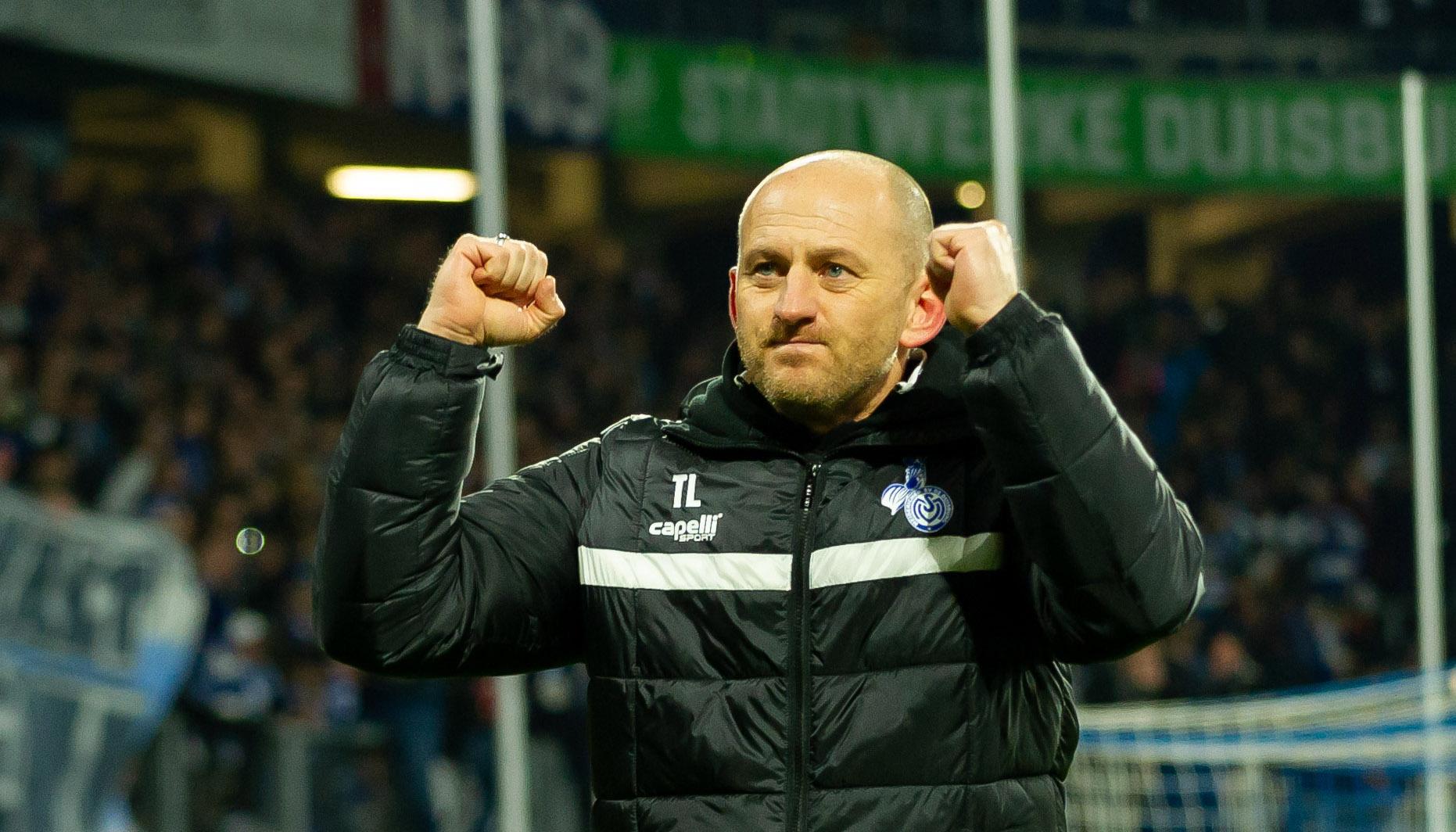 MSV Duisburg – Arminia Bielefeld: Endspiel für die Zebras