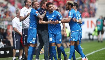 Jahrestorschützen der Bundesliga: Hoffenheimer gleichauf mit Lewandowski