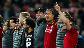 Anfield-Wunder: Die größten Comebacks der Champions League