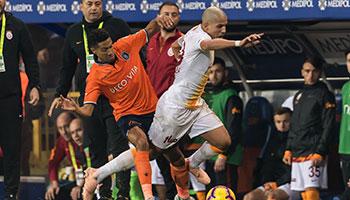 Süper Lig: Meisterschaftskrimi erreicht Höhepunkt