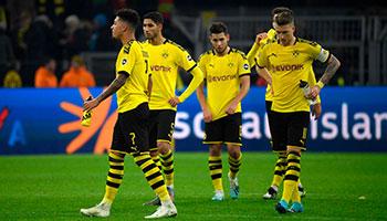 BVB – Fortuna Düsseldorf: Dortmunds Heimproblemchen gegen die Kleinen
