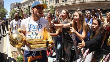 NBA Finals: Warriors und Raptors im Mann-gegen-Mann-Vergleich