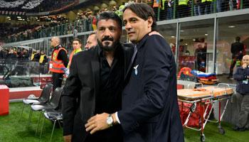 Gattuso-Nachfolger: AC Milan ringt um die Wunschkandidaten