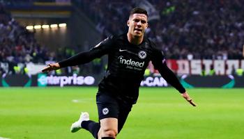 Real nutzt Handelsbeziehung: Jovic vor Wechsel nach Madrid