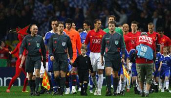 Full English Final: Die landesinternen Endspiele in der Königsklasse
