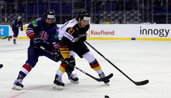 Moritz Seider: WM lässt Aktien im NHL-Draft steigen