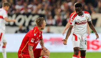 VfB Stuttgart – 1. FC Union Berlin: Willige Schwaben spannen Rettungsschirm auf