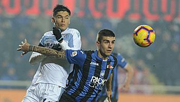 Finale Coppa Italia, Atalanta Bergamo – Lazio Rom: Duell auf Augenhöhe
