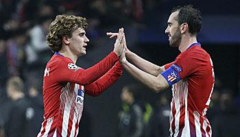 Griezmann, Rodrigo und Co.: Atletico steht vor einer großen Kader-Veränderung