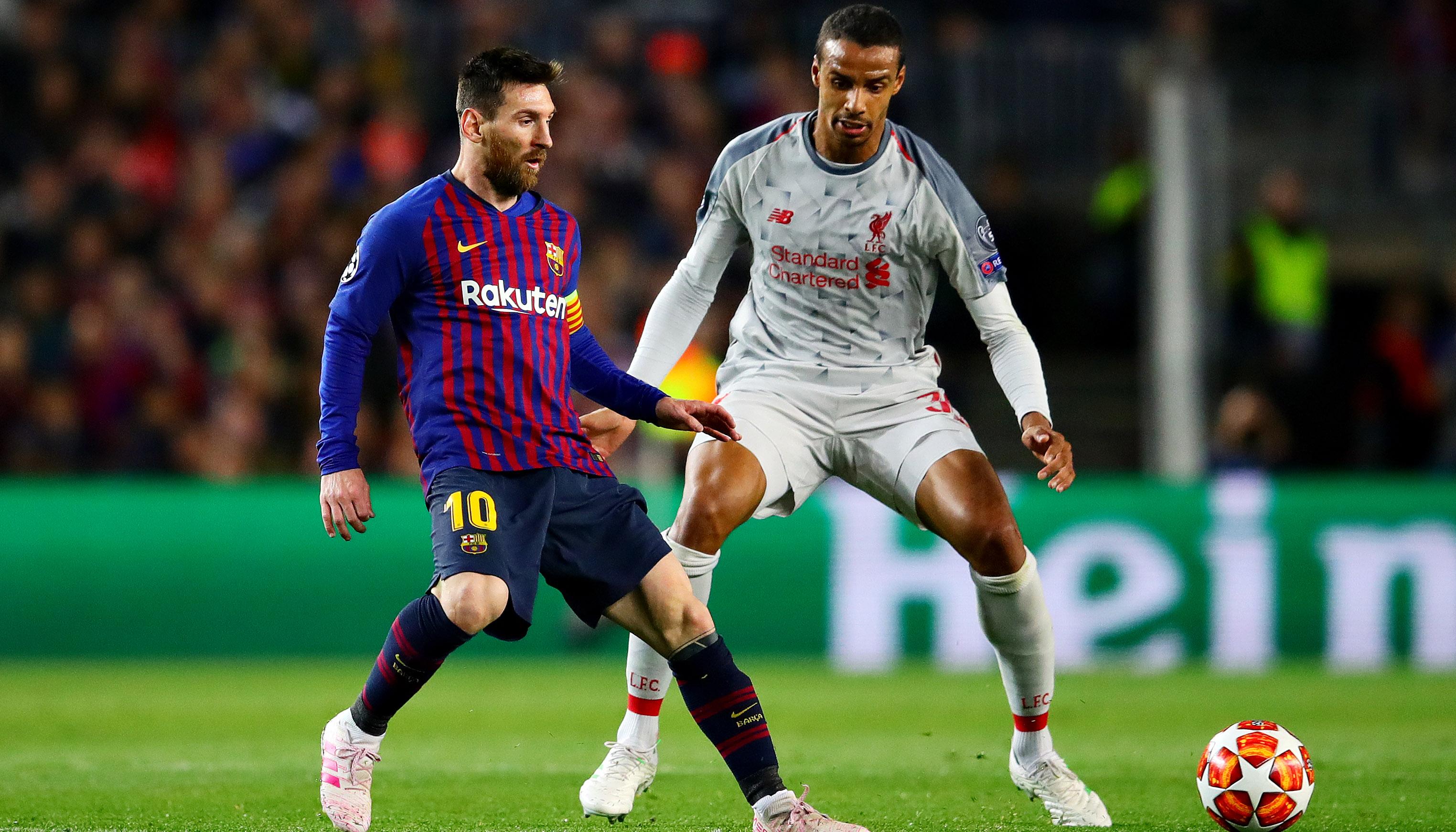 FC Liverpool – FC Barcelona: Es braucht ein Wunder in Anfield