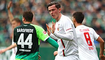 Werder Bremen: Gregoritsch wäre die Idealbesetzung