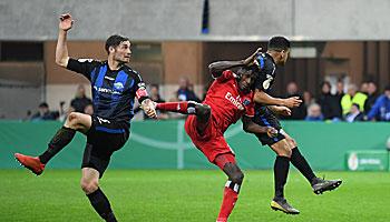 SC Paderborn – HSV: Aufstiegskampf am Limit