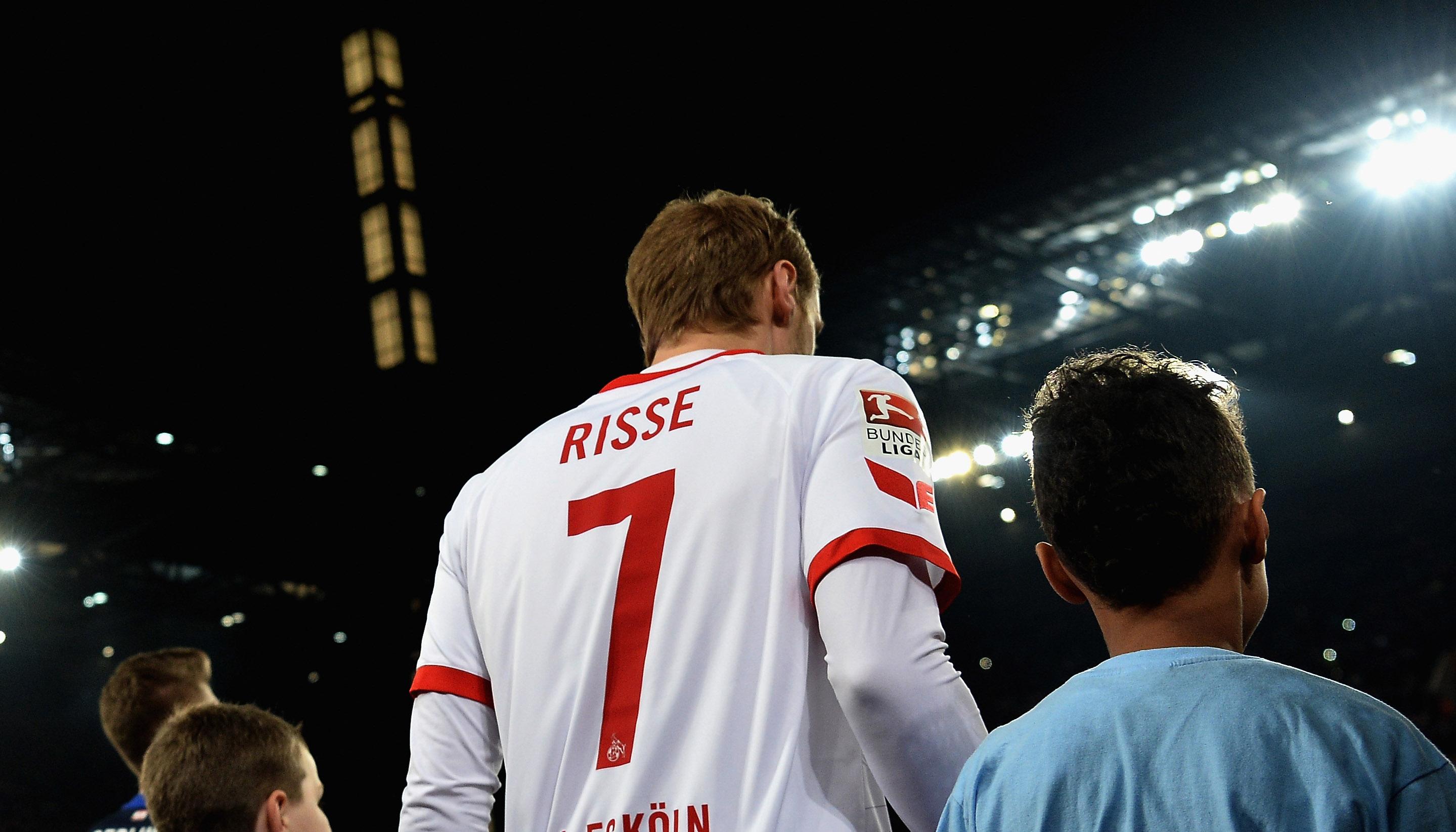 """Marcel Risse im exklusiven bwin Interview: """"Nach der Karriere werde ich wieder großer FC-Fan."""""""