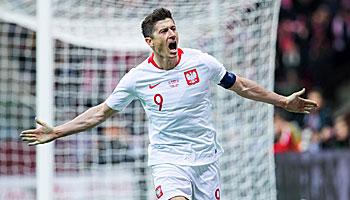 Robert Lewandowski: Final-Rekord und weitere Bestwerte