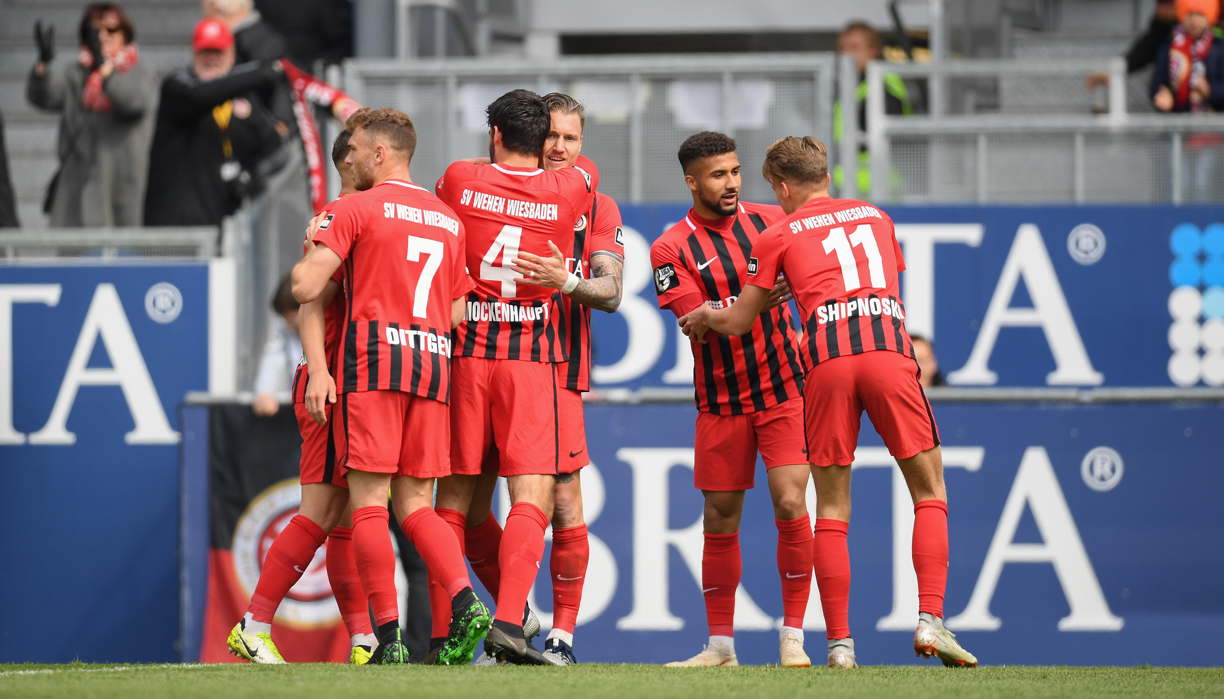 Relegation zur 2. Bundesliga: Die letzten Fakten vor dem Showdown