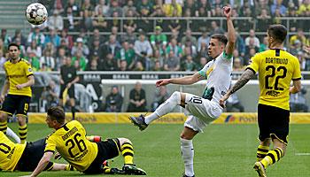 Hazard, Reus & Co.: BVB sorgt stets für Geldregen in Mönchengladbach