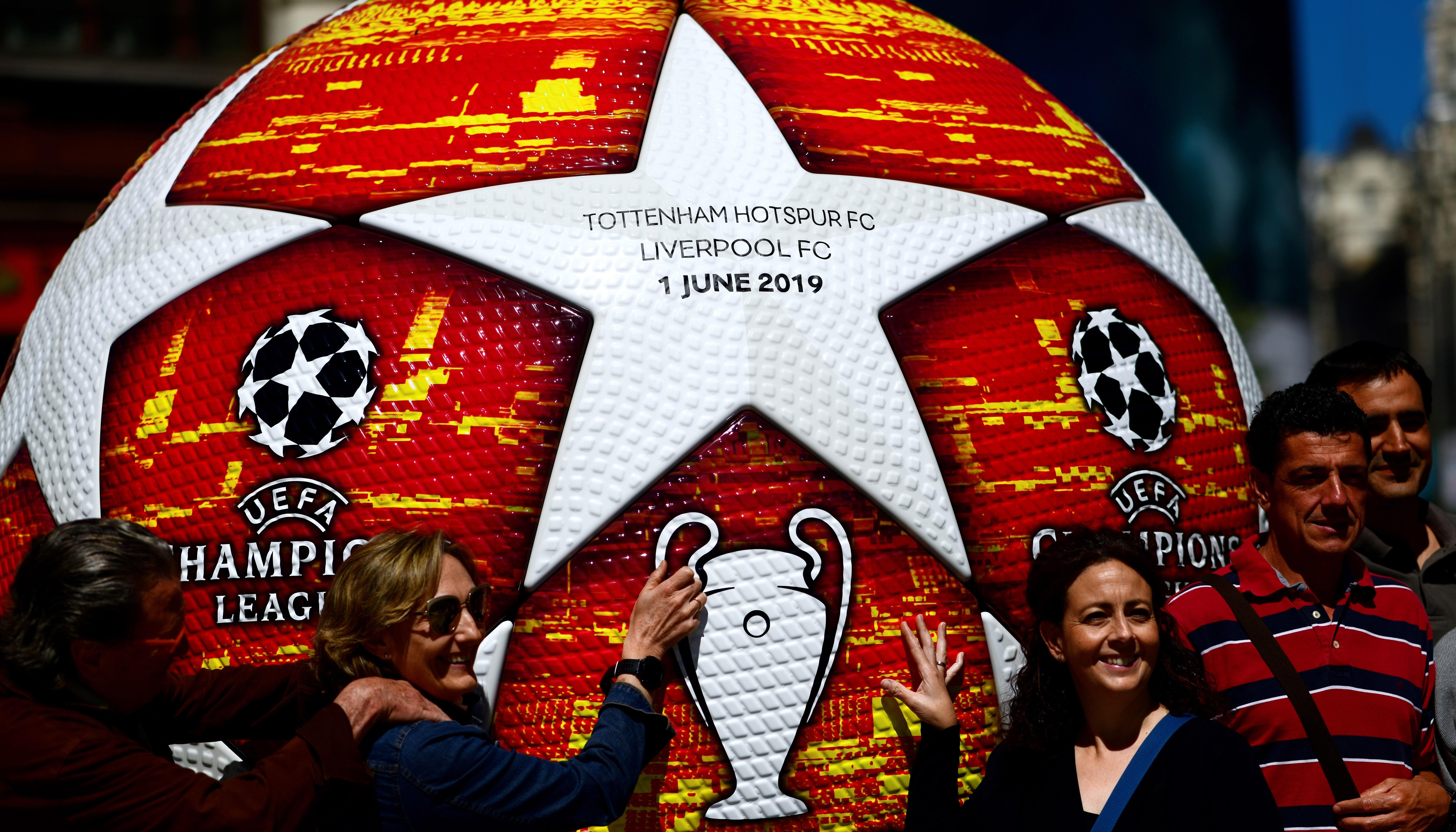 Die bwin Spezialwetten zum Champions League-Finale