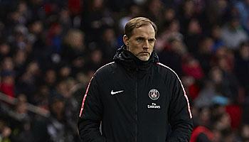 Thomas Tuchel: Neuer Vertrag trotz enttäuschender Saison