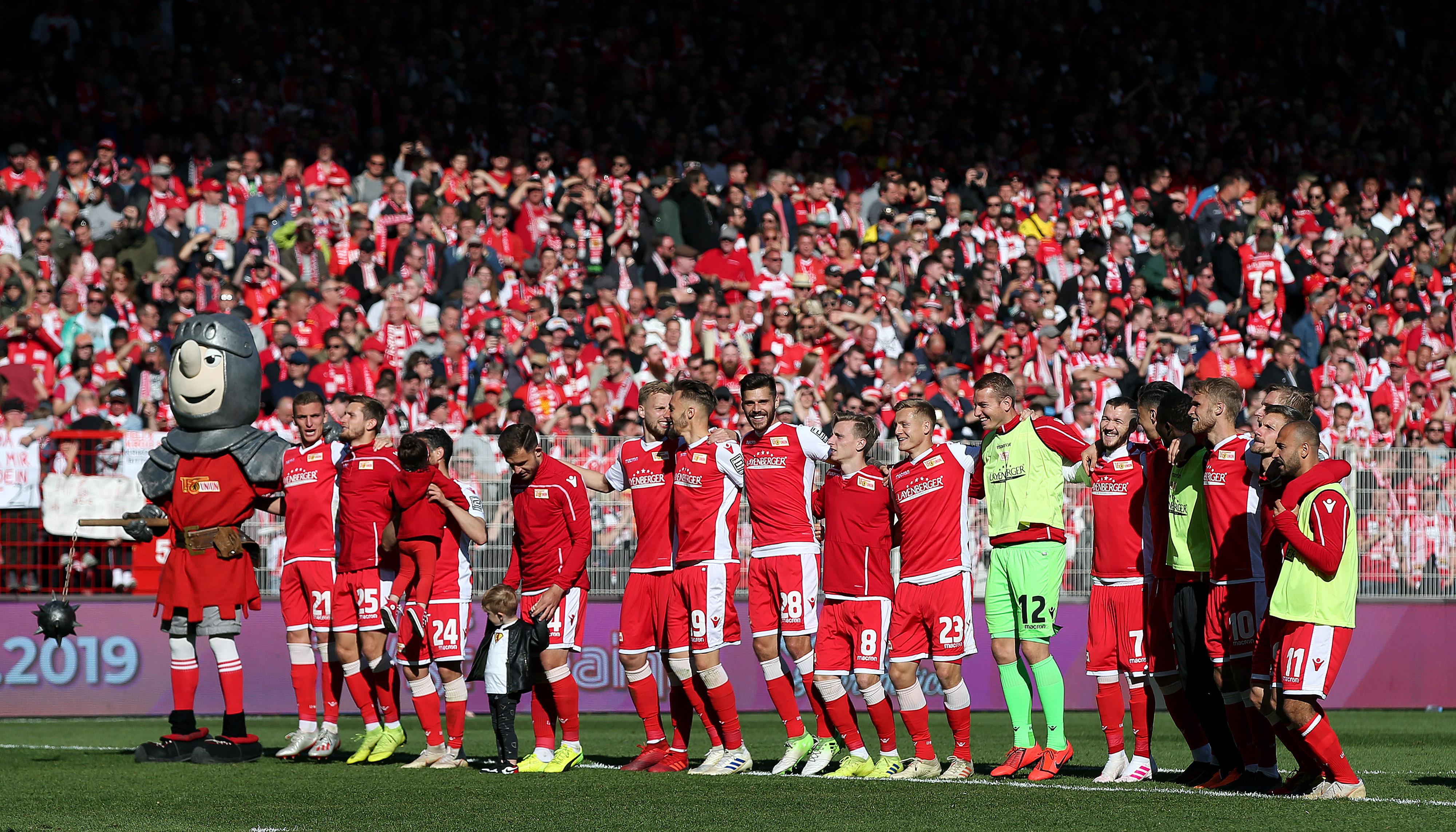 VfL Bochum – Union Berlin: Mit Heimspielatmosphäre zum Aufstieg