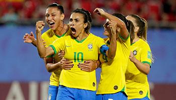 Marta, Morgan & Co.: Die WM-Rekorde im Frauenfußball