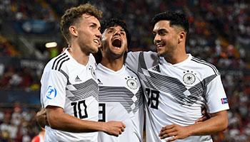 U21 EM Österreich – Deutschland: Mit Zauberfußball Richtung Halbfinale