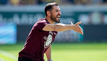 Dynamo Dresden: So verändert sich das Gesicht der Mannschaft