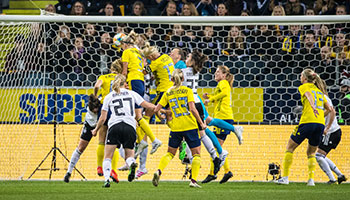 Frauen-WM Deutschland – Schweden: Diese Duelle machen Mut