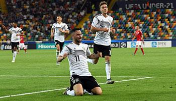 U21 EM Deutschland – Serbien: DFB-Team will nächsten Schritt zum Gruppensieg machen