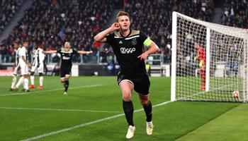 Matthijs de Ligt: Europas Top-Klubs warten auf sein Jawort