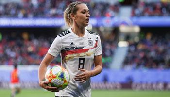 Frauen WM Deutschland – Südafrika: Zeit für ein Ausrufezeichen