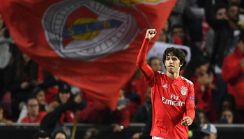 Atletico Madrid vor Top-Transfer: Joao Felix bricht Rekorde