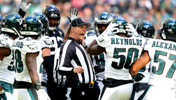 NFL: Wegweisende Regeländerungen zur Saison 2019